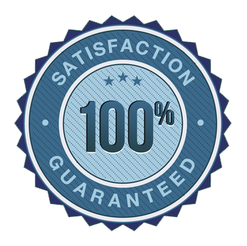 House Cleaning Satisfaction Guarantee
