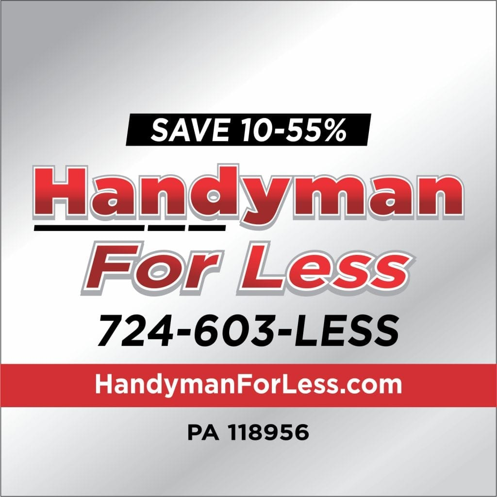 Handyman For Less